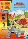 Bandes dessinées - Suske en Wiske weekblad (tijdschrift) - 1998 nummer  41