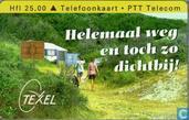 Recreatiestichting Texel, Kogerstrand