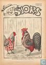Bandes dessinées - Sjors [NLD] (tijdschrift) - Sjors 9