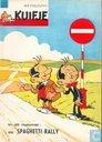 Comic Books - 3L - Kuifje 7