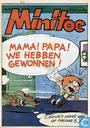 Comics - Minitoe  (Illustrierte) - 1986 nummer  35