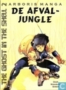Comic Books - Ghost in the Shell, The - De afvaljungle