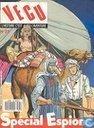 Comic Books - Vécu (tijdschrift) (Frans) - Vécu