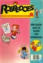 Bandes dessinées - Robbedoes (tijdschrift) - Robbedoes 2772