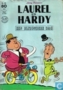 Comic Books - Laurel and Hardy - een bijzondere dag