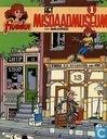 Comics - Franka - Het misdaadmuseum