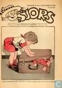 Strips - Sjors [BEL] (tijdschrift) - Sjors 01-15