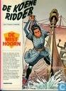 Comic Books - Koene Ridder, De - De misthoorn