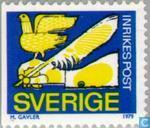 Timbres-poste - Suède [SWE] - Discount-Stamp