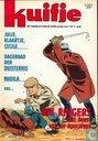 Comic Books - Rik Ringers - Het beest van de apocalyps
