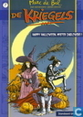 Comic Books - Kriegels, De - Happy Halloween, mister Zablowski!