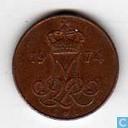 Denmark 5 øre 1974