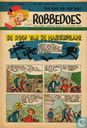 Bandes dessinées - Robbedoes (tijdschrift) - Robbedoes 627