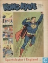 Comic Books - Kong Kylie (tijdschrift) (Deens) - 1951 nummer 11