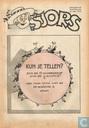 Comic Books - Sjors [NLD] (magazine) - Sjors 15