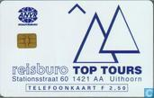 Reisburo Top Tours