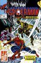 Comic Books - Spider-Man - Overgeleverd aan de troepen van Foreigner