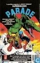 Comic Books - X-Men - Wolverine haalt uit