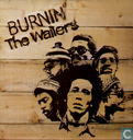 Vinyl records and CDs - Wailers, The - Burnin'