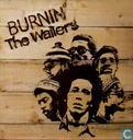Schallplatten und CD's - Wailers, The - Burnin'