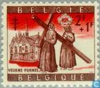 Belgische Legenden