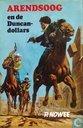 Books - Arendsoog - Arendsoog en de Duncan-dollars