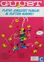 Bandes dessinées - Gaston Lagaffe - Guust's dolste flaters