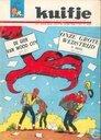 Comic Books - 3L - Kuifje 10