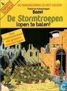 Bandes dessinées - Stormtroepen, De - De stormtroepen lopen te balen!