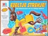 Board games - Ezeltje Strekje - Ezeltje Strekje