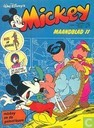 Comics - Mickey Maandblad (Illustrierte) - Mickey Maandblad 11