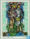 Postage Stamps - Vatican City - Int. Year of the Family