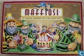 Board games - Maffiosi - Maffiosi