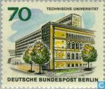 Postage Stamps - Berlin - New Berlin