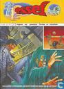 Bandes dessinées - Essef (tijdschrift) - Essef 7