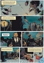 Bandes dessinées - Ce qui est à nous / Mafia story - Mano Nera