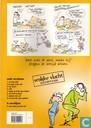 Comic Books - Kroost - Wie heeft die scheet gelaten?