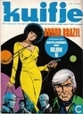 Comic Books - Kuifje (magazine) - Kuifje 28