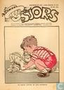 Comic Books - Sjors [BEL] (magazine) - Sjors 10-30