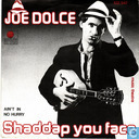 Disques vinyl et CD - Dolce, Joe - Shaddap you face