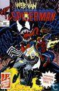 Strips - Spider-Man - Wrekende geesten deel 1