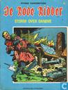 Bandes dessinées - Chevalier Rouge, Le [Vandersteen] - Storm over Damme