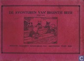 Comic Books - Rupert, the Bear - De avonturen van Bruintje Beer 10