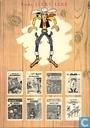 Comic Books - Lucky Luke - Lucky Luke tegen Pat Poker