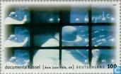 Postage Stamps - Germany, Federal Republic [DEU] - Documenta, Kassel