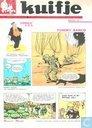 Strips - Vicky [Verhaegen] - de schijf van phaestos