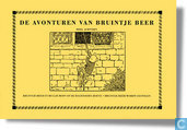Comic Books - Rupert, the Bear - Bruintje Beer en Billie Mops op de Hagedoornhoeve