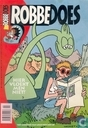 Comic Books - Robbedoes (magazine) - Robbedoes 3022