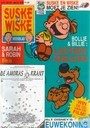 Bandes dessinées - Baxter - Suske en Wiske weekblad 49