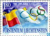 100 years of IOC